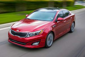 Kia Optima LX For Sale In Naperville | Cars.com