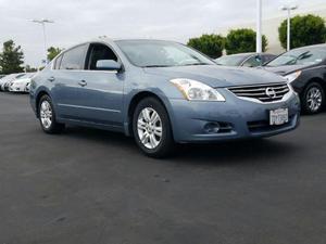 Nissan Altima S For Sale In Escondido | Cars.com