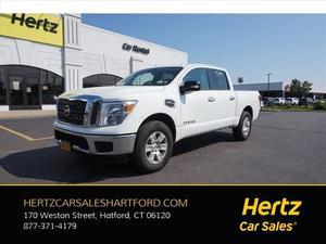 Nissan Titan SV For Sale In Hartford | Cars.com