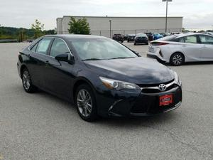 Toyota Camry SE For Sale In Laurel | Cars.com