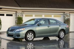 Toyota Camry XLE For Sale In Naperville | Cars.com
