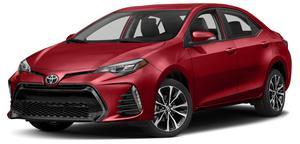 Toyota Corolla SE For Sale In Naperville | Cars.com