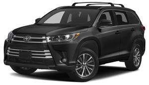 Toyota Highlander XLE For Sale In Chicago | Cars.com