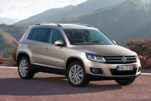 Volkswagen Tiguan SE For Sale In Naperville | Cars.com