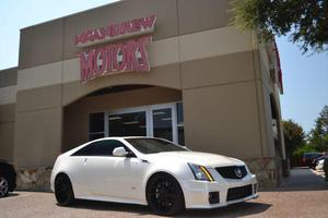 Cadillac CTS V For Sale In Arlington | Cars.com