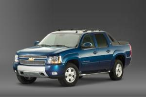 Chevrolet Avalanche  LT For Sale In Davenport |
