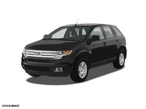 Ford Edge SEL Plus For Sale In Jackson | Cars.com