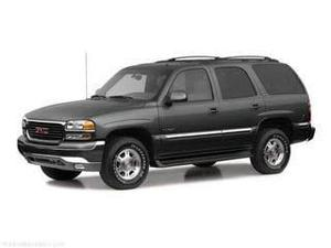 GMC Yukon For Sale In Decatur | Cars.com