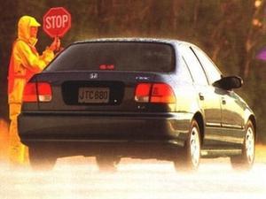 Honda Civic LX For Sale In Fairfax   Cars.com