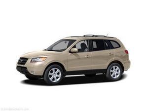 Hyundai Santa Fe Limited For Sale In Fairfax   Cars.com