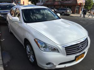 INFINITI M37 x For Sale In New York | Cars.com