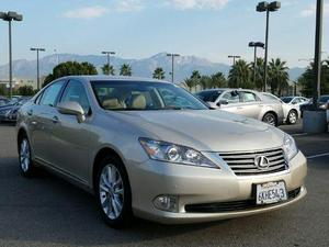 Lexus ES 350 For Sale In Costa Mesa | Cars.com