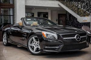 Mercedes-Benz SL 550 For Sale In Westminster | Cars.com