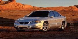 Pontiac Bonneville SE For Sale In Jackson | Cars.com