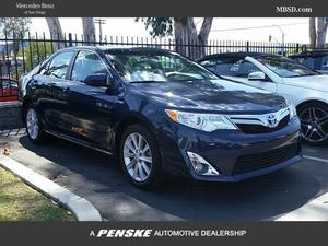 Toyota Camry Hybrid XLE For Sale In San Diego |