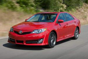 Toyota Camry XLE For Sale In Davenport | Cars.com