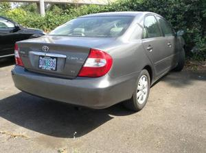 Toyota Camry XLE For Sale In Eugene | Cars.com