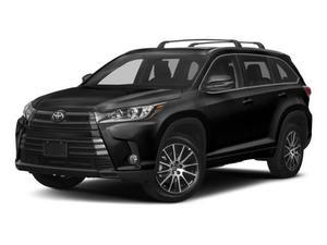 Toyota Highlander SE For Sale In Huntington Station |