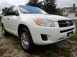 Toyota RAV4 Base For Sale In Warren | Cars.com
