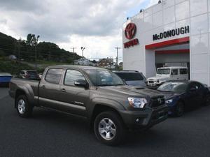 Toyota Tacoma DBL CAB 4X4 V6 L/B For Sale In Staunton |