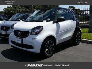 smart ForTwo EL DRV For Sale In San Diego | Cars.com