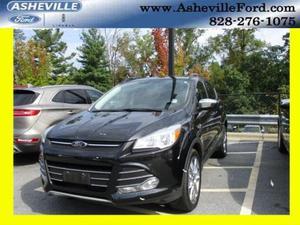 Ford Escape SE For Sale In Asheville | Cars.com