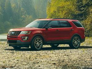 Ford Explorer Limited For Sale In St. George   Cars.com