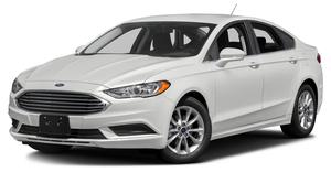 Ford Fusion SE For Sale In Warren | Cars.com