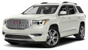 GMC Acadia Denali For Sale In Grand Junction | Cars.com
