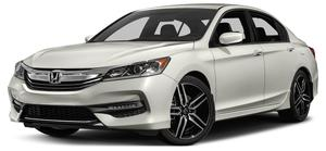 Honda Accord Sport For Sale In Austin | Cars.com