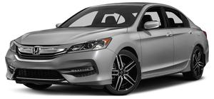 Honda Accord Sport For Sale In Henderson | Cars.com
