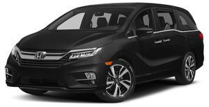 Honda Odyssey Elite For Sale In Saint Louis | Cars.com
