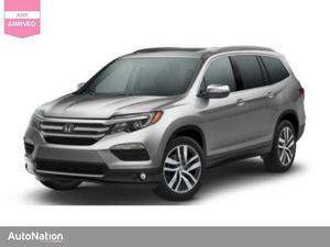 Honda Pilot Touring For Sale In Fremont | Cars.com
