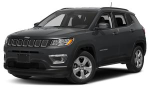 Jeep Compass Limited For Sale In Old Saybrook |
