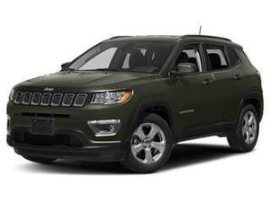 Jeep Compass Sport For Sale In Jackson | Cars.com