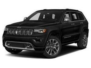Jeep Grand Cherokee Overland For Sale In Dallas |