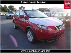 Nissan Rogue Sport SV For Sale In Wernersville |