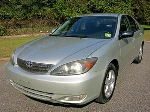 Toyota Camry SE For Sale In Marlboro | Cars.com