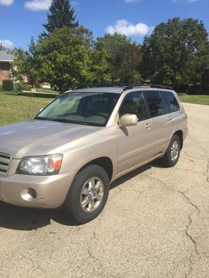 Toyota Highlander For Sale In Dayton | Cars.com