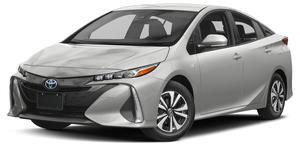 Toyota Prius Prime Premium For Sale In Cleveland