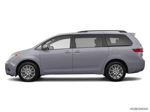 Toyota Sienna LE For Sale In Dallas | Cars.com