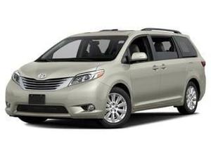 Toyota Sienna XLE Premium For Sale In Dallas   Cars.com