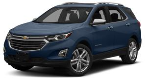 Chevrolet Equinox Premier For Sale In Abilene |