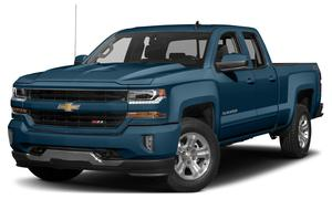 Chevrolet Silverado LT For Sale In Abilene |