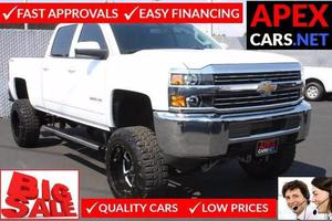 Chevrolet Silverado  LT For Sale In Fremont |