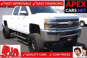 Chevrolet Silverado  LT For Sale In Fremont |