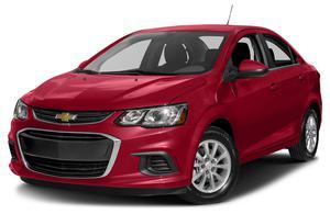 Chevrolet Sonic LT For Sale In Dayton | Cars.com