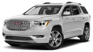 GMC Acadia Denali For Sale In Cary | Cars.com