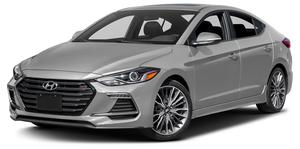 Hyundai Elantra Sport For Sale In Cary | Cars.com