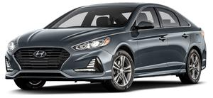 Hyundai Sonata SE For Sale In Henderson | Cars.com